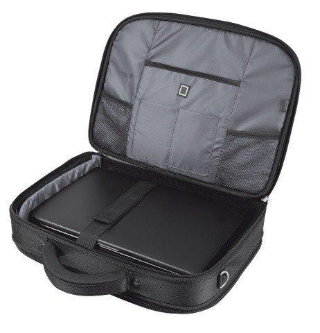 "Trust Sydney Carry Bag for 17.3"" laptops - black"