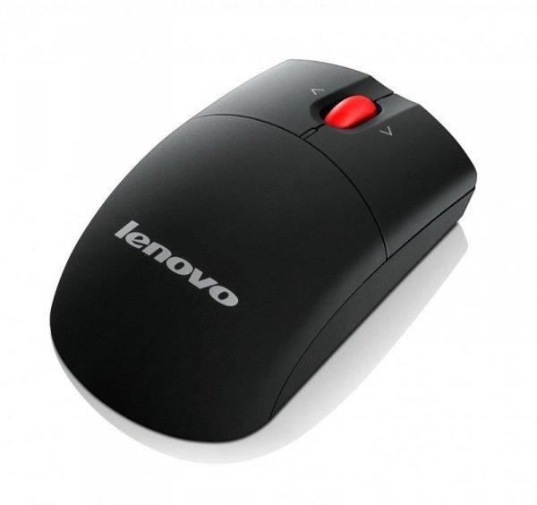 Lenovo Mysz bezprzewodowa Laser Wireless Mouse 0A36188
