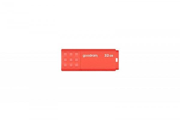 GOODRAM Pendrive UME3 32GB USB 3.0 Pomarańczowy
