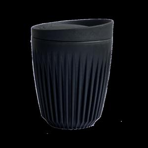 KUBEK HUSKEE CUP 8OZ (240ML) + POKRYWKA