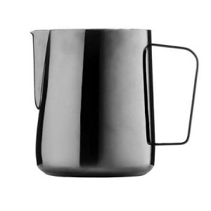 Barista & Co - Core Milk Jug Black Pearl - Dzbanek do mleka 600 ml