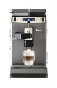 Dzierżawa Saeco Lirika OTC + 3 kg kawy miesięcznie