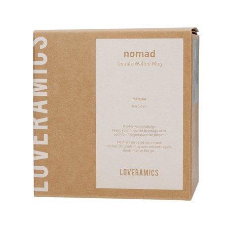 Loveramics Nomad - Kubek 250ml - Gunpowder