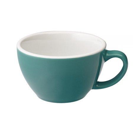 Loveramics Egg - Filiżanka i spodek Cafe Latte 300 ml - Teal