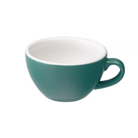 Loveramics Egg - Filiżanka i spodek Cappuccino 200 ml - Teal