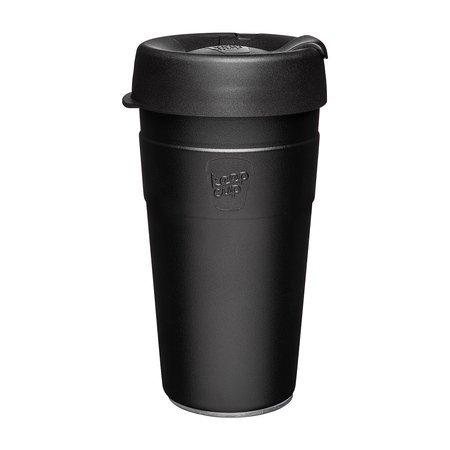 KeepCup Thermal Black 454ml