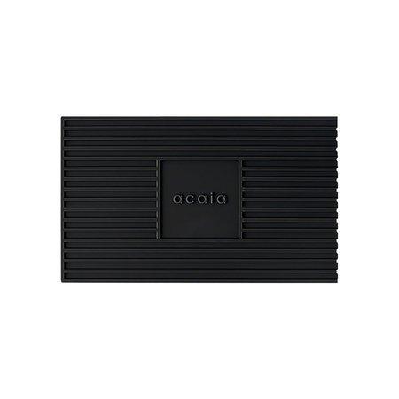 Acaia Pearl Heat Resistant Pad Black - Nakladka zabezpieczająca