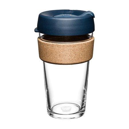 KeepCup Brew Cork Spruce 454ml