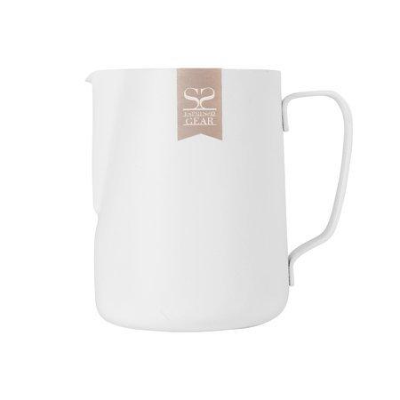 Espresso Gear - Pitcher White - Dzbanek do mleka 0,35l