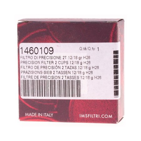 IMS - Filtr grupy kalibrowany B66 2TH H26 M