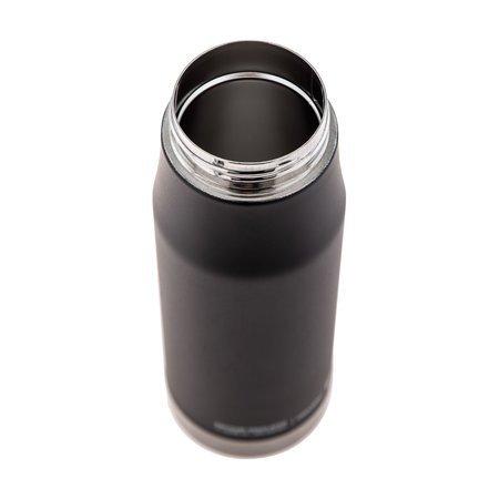 Asobu - Liberty Canteen Czarny / Srebrny - Kubek termiczny 500 ml