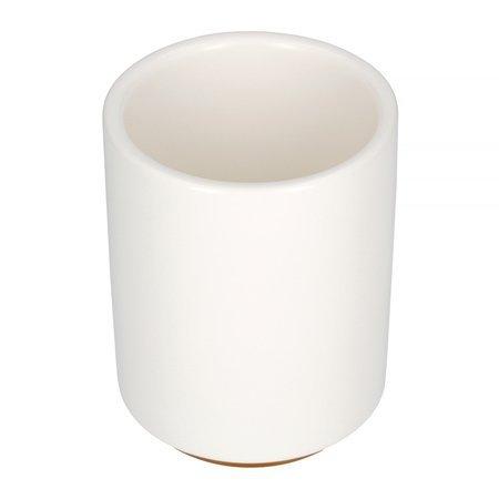 Fellow Monty Latte Cup - Kubek biały 325 ml
