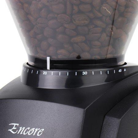 Baratza Encore - Młynek automatyczny - Czarny