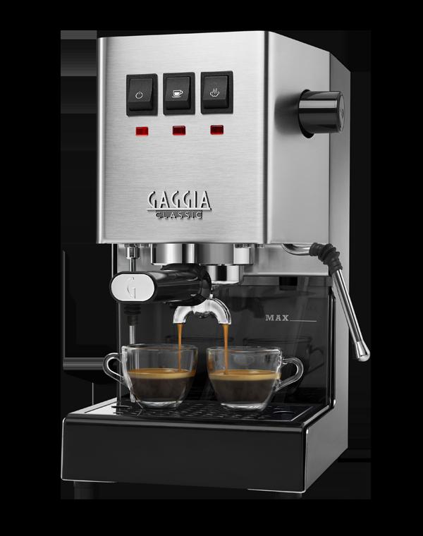 Ekspres do kawy Gaggia CLASSIC
