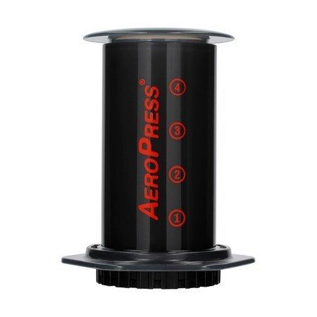 Zestaw Hario Mini Mill + Aeropress + 8grams Speciality 250g