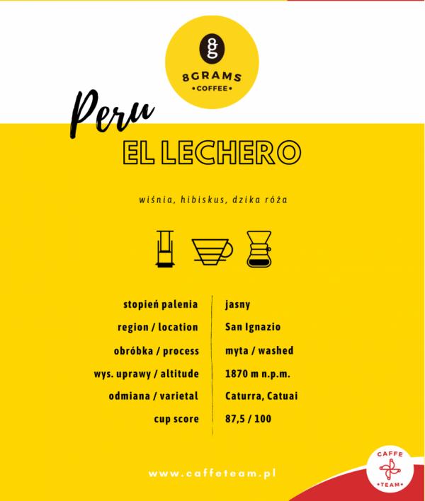 Peru El Lechero