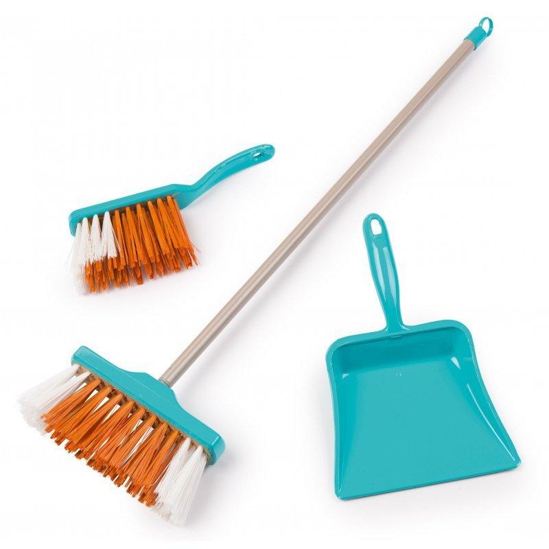 Smoby Zestaw do sprzątania