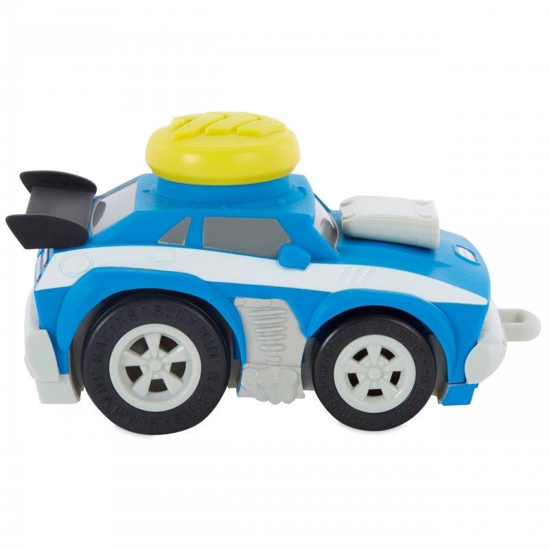 Slammin'Racers Samochód Muscle Car z dźwiękiem Little Tikes