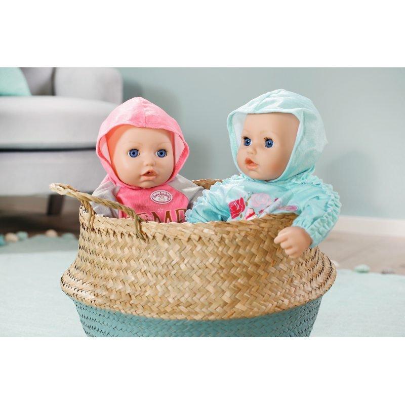 Baby Annabell Ubranko Różowe