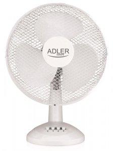 Wentylator biurkowy Adler AD 7303     -30cm
