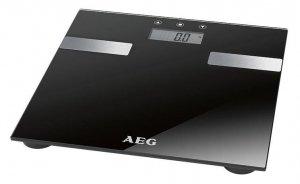 Waga łazienkowa AEG PW 5644 (kolor czarny)