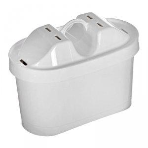 Dzbanek Aquaphor Jasper 2,8l+2 wkł B100-25 Mg lazurowy
