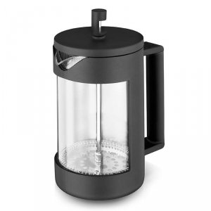 Zaparzacz do kawy i herbaty Aurora AU8000 0,6l czarny