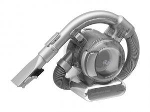 Odkurzacz akumulatorowy Black&Decker DustBuster Flexi PD1820L-QW (kolor srebrny)