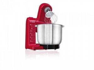 Robot kuchenny BOSCH MUM 44R1 czerwony