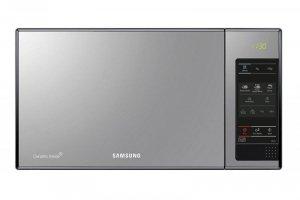 Kuchenka mikrofalowa Samsung ME83X (1150W; 23l; kolor srebrny)