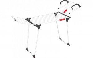 Suszarka 2w1 na pranie VILEDA Premium 157332 (wewnętrzna; stojąca; kolor biały)