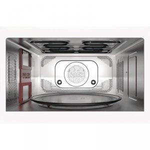 Kuchenka mikrofalowa Whirlpool MWP 339 SB (900W; 33l; kolor czarny)