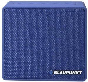 Głośnik bluetooth Blaupunkt BT04BL (kolor niebieski)