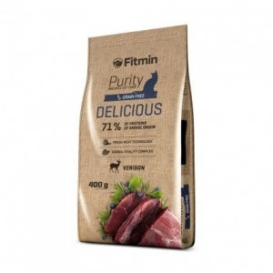 Karma FITMIN Purity Delicious (0,40 kg )