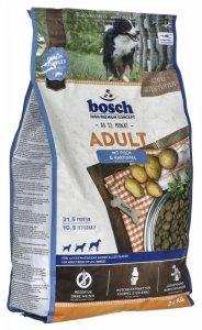 Bosch 04030 Fisch & Potato dla psów dorosłych 3kg