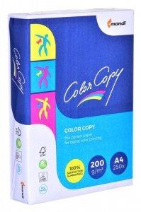 Papier Xero Igepa Laser Color Copy 8687A20 (A4; 200g/m2; 250 szt.; Satynowy)