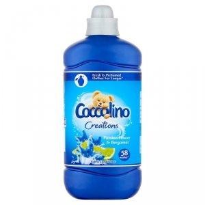 COCCOLINO Creations Płyn d płukania Passion 1450ml