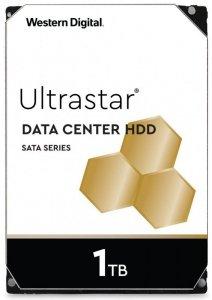 Dysk serwerowy HDD Western Digital Ultrastar DC HA210 (7K2) HUS722T1TALA604 (1 TB; 3.5; SATA III)