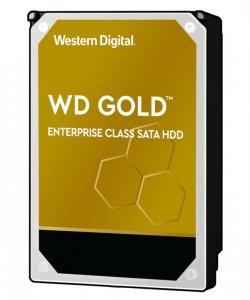 Dysk serwerowy HDD WD Gold DC HA750 (6 TB; 3.5; SATA III)