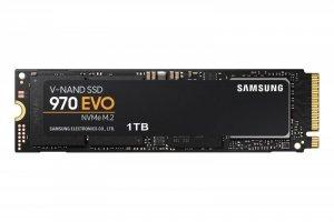 SSD SAMSUNG 1TB MZ-V7E1T0BW 970 EVO