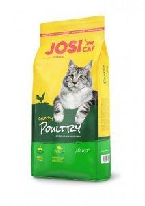 Karma JOSERA JosiCat Geflugel (18 kg )