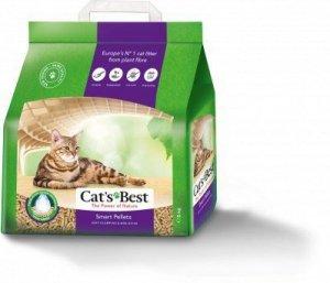 Żwirek dla kota Cats Best Smart Pellet 10L