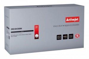 Bęben Activejet DRO-B430AN (zamiennik OKI 43979002; Premium; 25000 stron; czarny)
