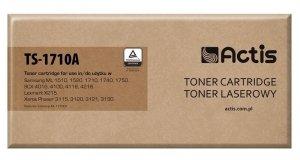 Toner ACTIS TS-1710A (zamiennik Samsung ML-1710D3; Standard; 3000 stron; czarny)