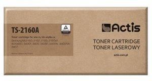 Toner ACTIS TS-2160A (zamiennik Samsung MLT-D101S; Standard; 1500 stron; czarny)