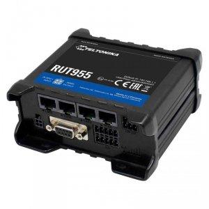 Router LTE Teltonika RUT955T033B0 Dual-SIM 4G/LTE, Wifi