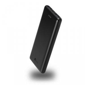 PowerBank TP-LINK TL-PB10000 (10000mAh; microUSB, USB typ A; kolor czarny)