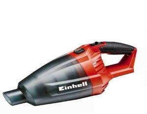 Odkurzacz akumulatorowy EINHELL TE-VC 18 Li solo 2347120 (kolor czerwony)