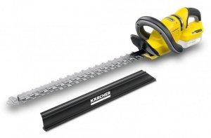 Nożyce akumulatorowe KARCHER HGE 18-50 Battery  1.444-240.0