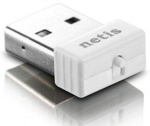 Karta sieciowa NETIS N150 WF2120 (USB 2.0)